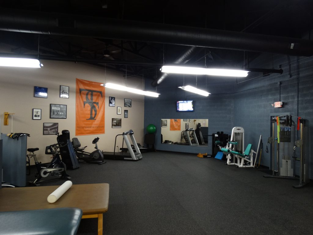 physical therapy in cave creek