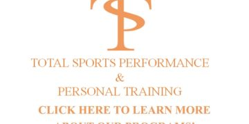 Total Sports Performance launches new website