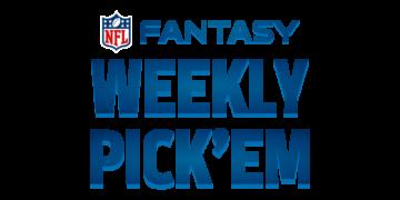 2019 NFL You Pick'em Contest