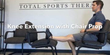 How to improve range of motion in your knee