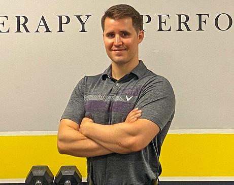 Cory Tatman, PT, DPT