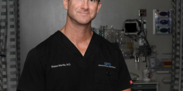 Dr. Shane Martin Q&A on Total Knee Replacement